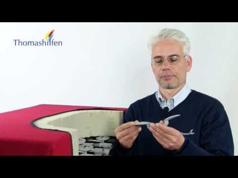 Kräuter für die Behandlung von Gelenk Foto