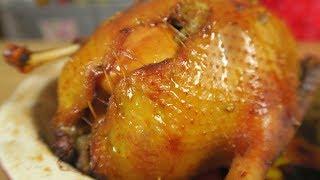 Гости в ВОСТОРГЕ и ПРОСЯТ РЕЦЕПТ такой Утки с Яблоками. Мясо на Праздничный стол!