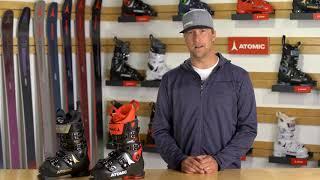 Atomic Hawx Prime 130 S Ski Boots 2020