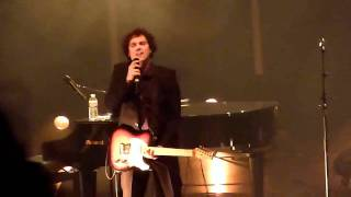 Arid - Me And My Melody -- Live At AB Brussel 23-12-2011
