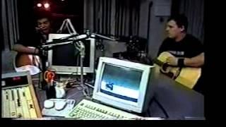 The Arrogant Sons of Bitches - Rocketrocketrocketship (live & acoustic)