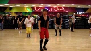 Missy Elliott - Shake Your Pom Pom - Dance