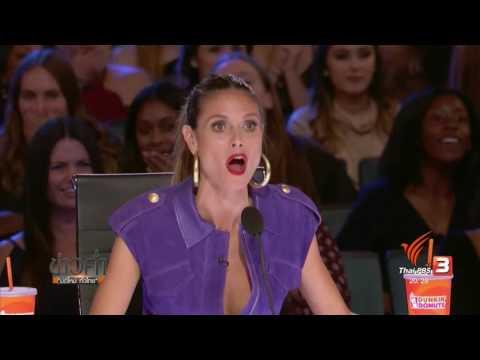 ดาวน์โหลดเสียงหญิงสาวรู้สึกตื่นเต้น