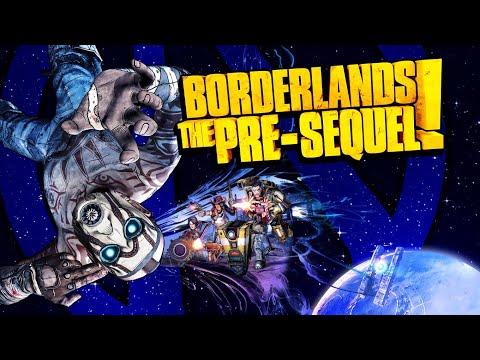 Borderlands The Pre-Sequel Multiplayer XEON E5 2640 + GTX 970 ( Ultra Graphics ) ТЕСТ