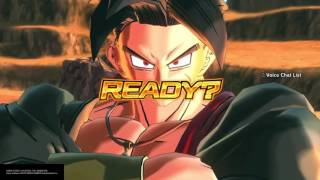Xenoverse 2: The Most OP Xenoverse 2 Players Collide !!