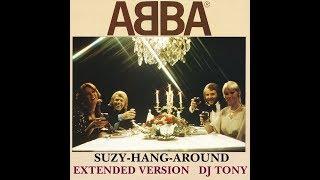 ABBA - Suzy-Hang-Around (Extended Version - DJ Tony)