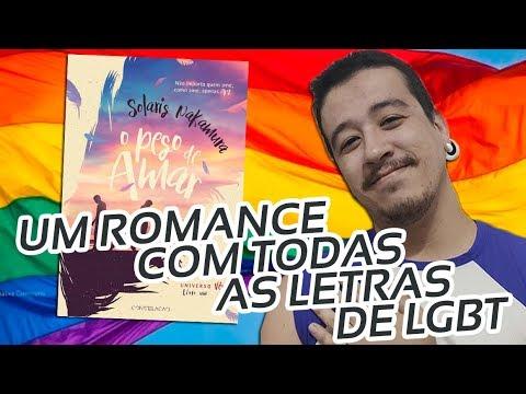 O PESO DE AMAR, um exemplo de como retratar temas LGBT | Mil Páginas