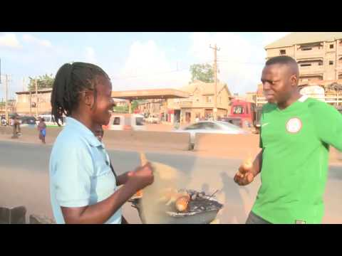 ROAD TO RUSSIA 2018: Onitsha Fans says they believe in the Super Eagles
