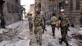 Что делает спецназ Кадырова в Сирии - документальный 2016
