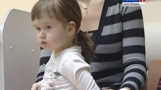 В детских больницах и поликлиниках Костромы появились «Коробки храбрости»
