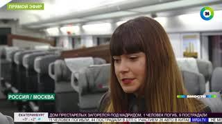 Водят поезда и тушат пожары: россиянки осваивают мужские профессии