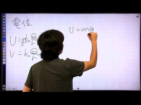 マギーのわくわく物理ランド part14(電磁気②)