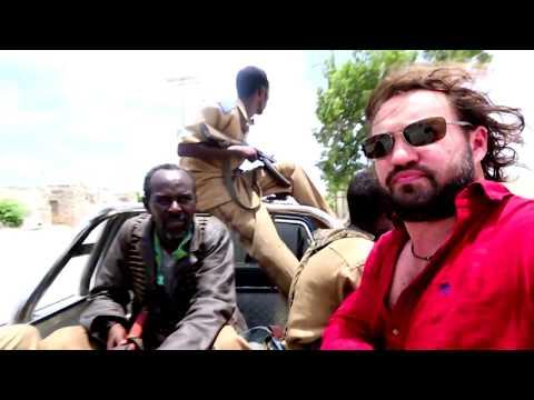 Promo NatGeo Documentary I Explorer Streets of the World