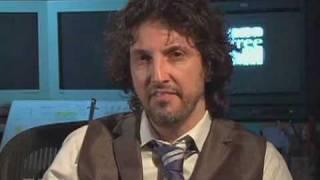 Interview Mark Schwahn