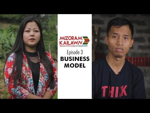 Ep 3 - Business Model