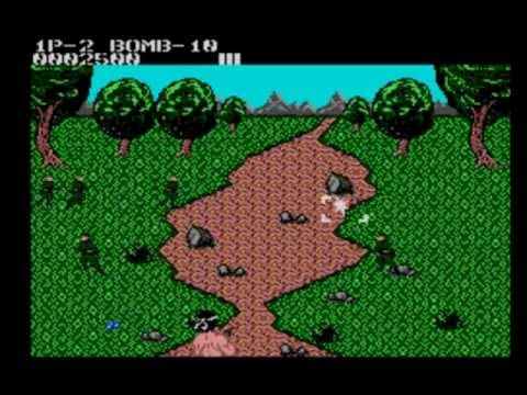 Longplay Double Hawk - Sega Master System