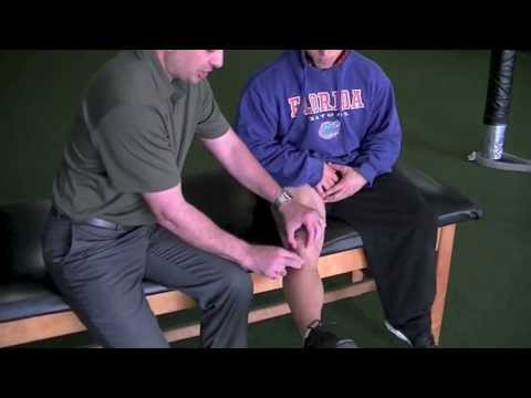 Video How to Get Rid of Jumper's Knee with These Stretches