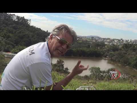 DRONE rouba PEIXE dos PESCADORES pesca com drone wanzam fpv