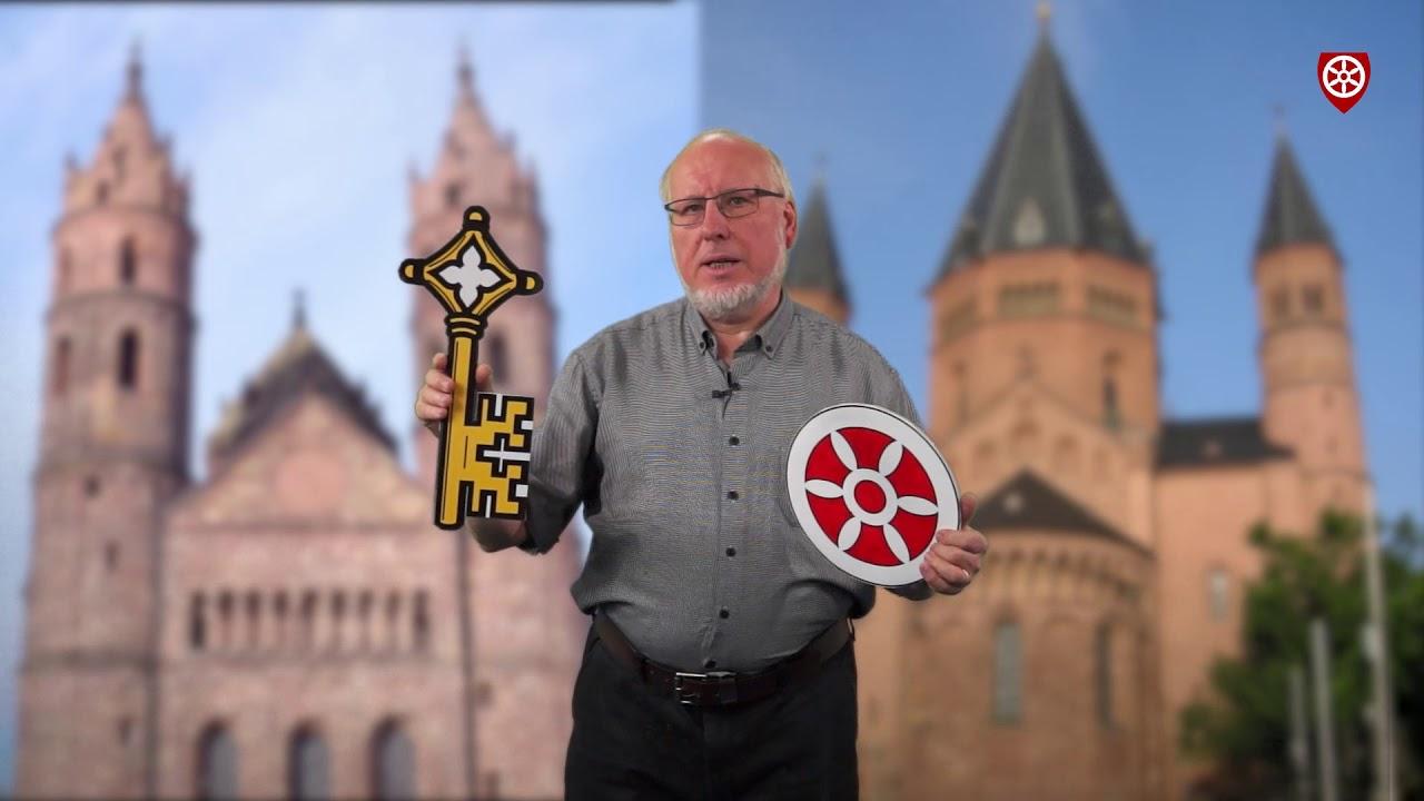 Stadtgeläute in Mainz und Worms