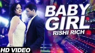 Baby Girl  Rishi Rich