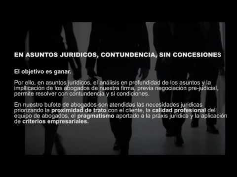 Video de Abogado Fiscalista Barcelona QUESNAY KERNEL ABOGADOS