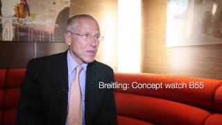 Les smartwatches de l'horlogerie suisse à Baselworld Video Preview Image