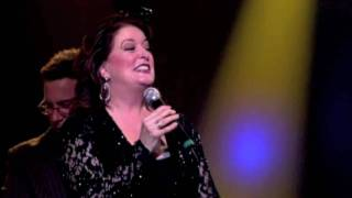 Ann Hampton Callaway and The Barcelona Jazz Orchestra - The Too White to Sing The Blues Blues