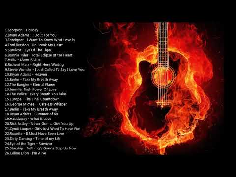 Download Slow rock Love song Greatest Hits mp3    Nonstop Slow Rock Love Songs 80's 90's Playlist HD Mp4 3GP Video and MP3