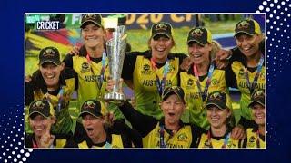 A deep dive into women's cricket | 100% Cricket