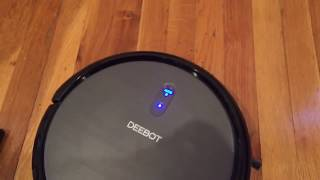 ECOVACS DEEBOT N79 short review (US)