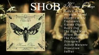 SHOB - Karma Obscur (Official Full Album)