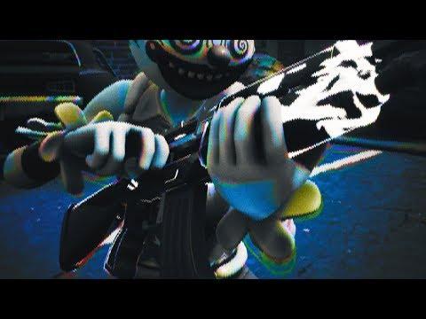 disturbed - Fortnite Cinematic Edit