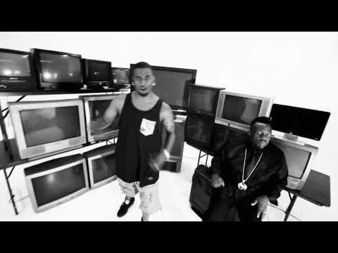 Jahni Denver-Promise Land ft. Krizz Kaliko (Official Video) Prod.by Mo Heat