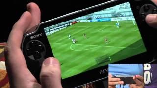 FIFA Soccer (Vita)
