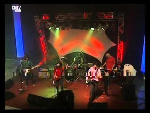 Hana video Sachasandia - Escenario Alternativo 2006
