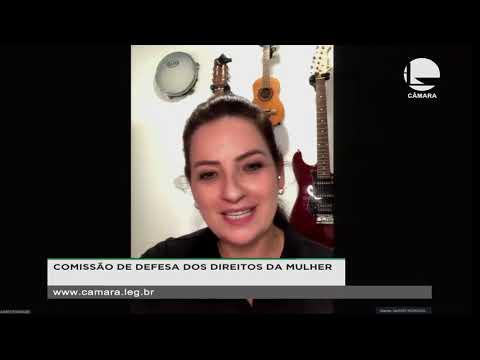 Comissão de Defesa dos Direitos da Mulher - Parentalidade e seus direitos no Brasil - 07/06/21*