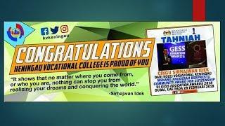 Ini rupanya rahsia kejayaan Cikgu Mohd Sirhajwan. Sangat menginspirasi!