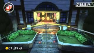[MK8] Twisted Mansion - 1:57.864