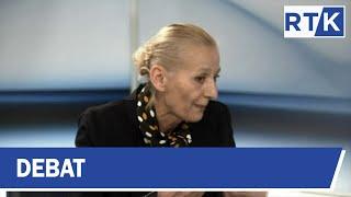 Debat - LDK e VV, afër apo larg marrëveshjes?! 07.01.2020