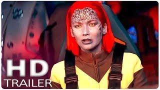 X-Men: Dark Phoenix Official Trailer # 2 (2019) NEW Marvel X-Men Movie HD