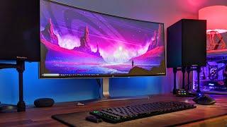 The BEST Wallpapers For Your Gaming Setup! - Wallpaper Engine 2020 (4K & Ultrawide Desktop)