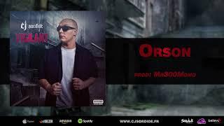 Orson (nouveau morceau)