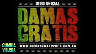 Damas  - Mix De Grandes Exitos │ Pablo Lescano Cumbia Villera