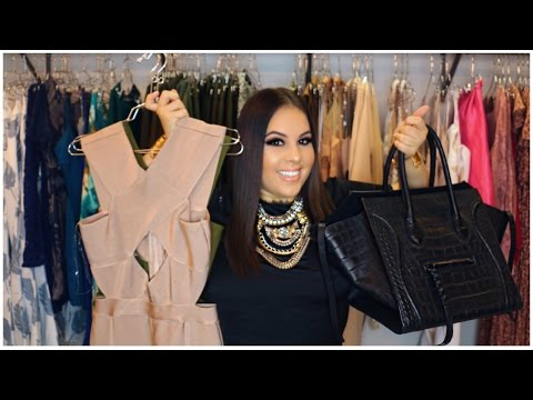 ALL ABOUT MY NEW CLOTHING STORE THE LUXY BOUTIQUE   Nelly Toledo