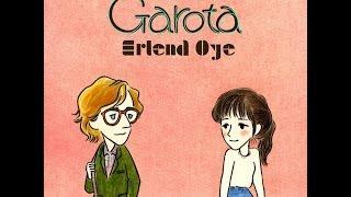 """Erlend Øye   """"Garota"""" Official Video"""