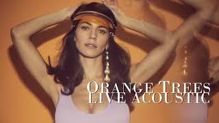 MARINA - Orange Trees (Live Acoustic at Dermot O'Leary BBC Radio 2)