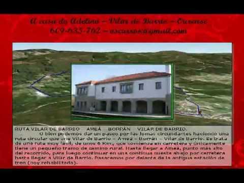 A Casa Do Adelino - Senderismo