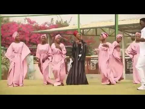 Nura M. Inuwa - Matan Zamani teaser - Featuring garzali Miko and maryam yahya