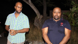 4 drug suspects arrested in Mombasa - VIDEO