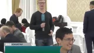 """Jeti Qazyna. """"КОКШЕ ТВ"""". """"Игры Разума -  2019"""". Умным быть модно!"""